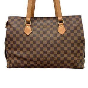 Louis Vuitton Centenaire Chelsea Shoulder Tote